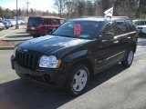 2006 Black Jeep Grand Cherokee Laredo #40879751