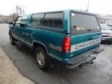 1994 Chevrolet C/K K1500 Extended Cab 4x4 Data, Info and Specs