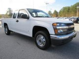 2006 Chevrolet Colorado Extended Cab Data, Info and Specs