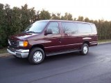 Ford E Series Van 2005 Data, Info and Specs