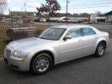 2005 Bright Silver Metallic Chrysler 300 Limited #40879479