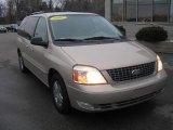 2007 Dune Pearl Metallic Ford Freestar SEL #40879509