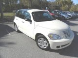 2007 Cool Vanilla White Chrysler PT Cruiser  #40962043
