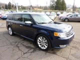 2011 Ford Flex Limited AWD EcoBoost Data, Info and Specs