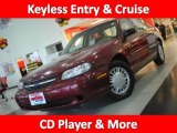2004 Sport Red Metallic Chevrolet Classic  #40961885