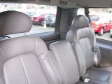 2005 Chevrolet Astro LT AWD Passenger Van Neutral Interior