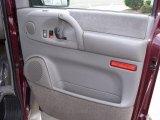 2005 Chevrolet Astro LT AWD Passenger Van Door Panel