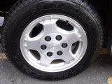 2005 Chevrolet Astro LT AWD Passenger Van Wheel