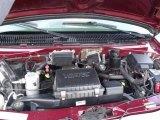 2005 Chevrolet Astro LT AWD Passenger Van 4.3 Liter OHV 12-Valve V6 Engine