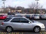 2002 Subaru Impreza WRX Wagon Exterior