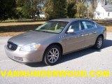 2006 Sandstone Metallic Buick Lucerne CXL #40961737