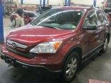 2009 Tango Red Pearl Honda CR-V EX 4WD #40962431