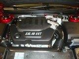 2008 Chevrolet Malibu LT Sedan 3.6 Liter DOHC 24-Valve VVT V6 Engine