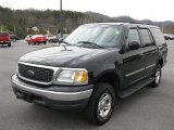 Ford Expedition 2002 Data, Info and Specs