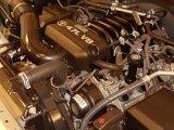 2008 Toyota Tundra SR5 CrewMax 4.7 Liter DOHC 32-Valve VVT V8 Engine