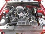 2000 Ford Mustang GT Convertible 4.6 Liter SOHC 16-Valve V8 Engine