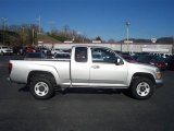 2010 Chevrolet Colorado Extended Cab 4x4 Data, Info and Specs