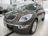 2008 Cocoa Metallic Buick Enclave CXL AWD #40962482