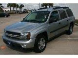 2005 Chevrolet TrailBlazer EXT LS Data, Info and Specs