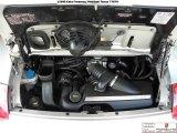 2007 Porsche 911 Carrera Coupe 3.6 Liter DOHC 24V VarioCam Flat 6 Cylinder Engine