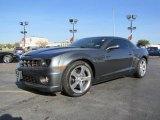 2010 Chevrolet Camaro Cyber Gray Metallic