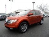 Ford Edge 2007 Data, Info and Specs