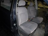 1997 Honda Odyssey Interiors