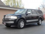 2009 Lincoln Navigator L Data, Info and Specs