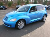 2008 Surf Blue Pearl Chrysler PT Cruiser Touring #41023214