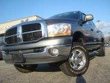 2006 Mineral Gray Metallic Dodge Ram 1500 SLT Mega Cab 4x4 #41022863