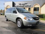 2003 Bright Silver Metallic Chrysler Town & Country Limited #41023151