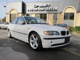 2004 Alpine White BMW 3 Series 325i Sedan #41023156