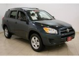 2010 Black Forest Pearl Toyota RAV4 I4 4WD #41057419