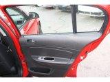 2010 Chevrolet Cobalt LT Sedan Door Panel