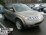 2003 Polished Pewter Metallic Nissan Murano SL AWD #41067929
