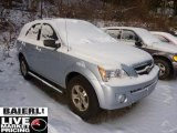 2004 Kia Sorento Ice Blue Metallic