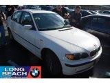 2002 Alpine White BMW 3 Series 325i Sedan #41068301