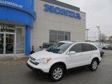 2008 Taffeta White Honda CR-V EX-L 4WD #41068022