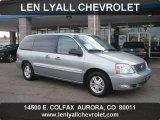 2007 Pewter Metallic Ford Freestar SEL #41068200