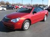 Chrysler Sebring 2009 Data, Info and Specs