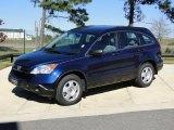 2008 Honda CR-V Royal Blue Pearl