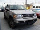 2003 Silver Birch Metallic Ford Explorer XLT 4x4 #41068656