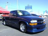 2001 Chevrolet S10 Extended Cab Xtreme Data, Info and Specs