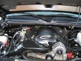 2006 Chevrolet Silverado 1500 LT Crew Cab 5.3 Liter OHV 16-Valve Vortec V8 Engine
