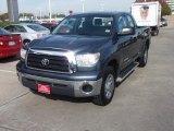 2008 Slate Gray Metallic Toyota Tundra Double Cab #41068693