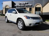 2006 Glacier Pearl Nissan Murano SL #41112179