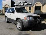 2003 Oxford White Ford Escape XLT V6 #41112184