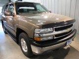 2004 Sandalwood Metallic Chevrolet Tahoe LT 4x4 #41112190