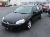 2006 Black Chevrolet Impala LT #4085814