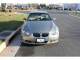 2007 Platinum Bronze Metallic BMW 3 Series 335i Convertible #41111603
